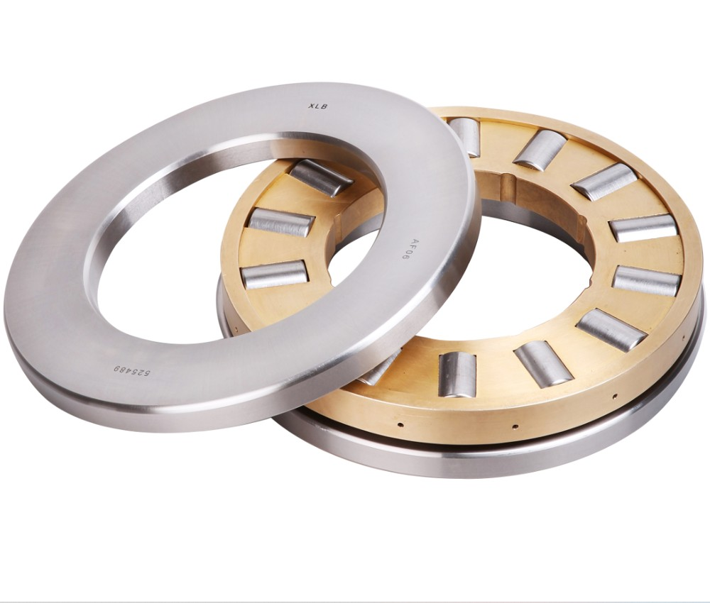 T77 Thrust Tapered Roller Bearing 19.304x41.275x12.7mm