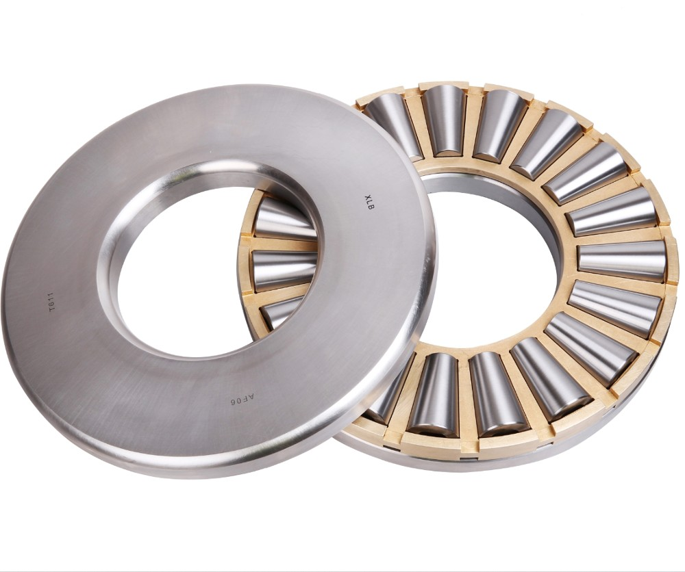 81114-TV Thrust Roller Bearing 70x95x18mm