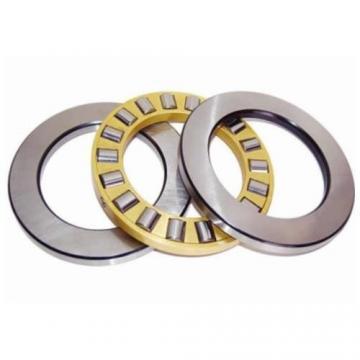 29318-E1 Thrust Spherical Roller Bearing 90x155x39mm