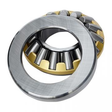 SRF55 Cam Follower Bearing / Caged Roller Followers 38.1*69.85*31.623mm