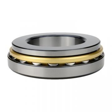 29318E Thrust Spherical Roller Bearing 90x155x39mm