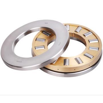 29376-E1-M Thrust Spherical Roller Bearing 380x600x132mm