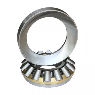 LR207-2RS Cam Follower Bearing / Track Roller Bearing 35x80x17mm
