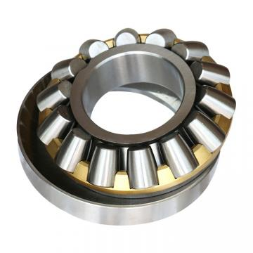 LR203X Cam Follower Bearing / Track Roller Bearing 17x47x12mm