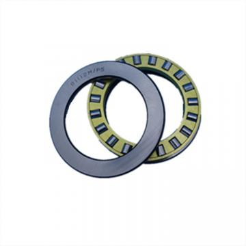LR207 Cam Follower Bearing / Track Roller Bearing 35x80x17mm
