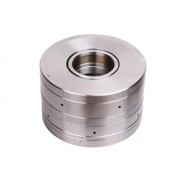 GCL16EENX Needle Cam Follower Bearing 6x16x28.7mm #1 image