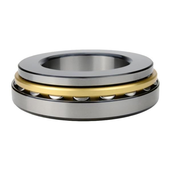 LR5302-2RS Cam Follower Bearing / Track Roller Bearing 15x47x19mm #2 image