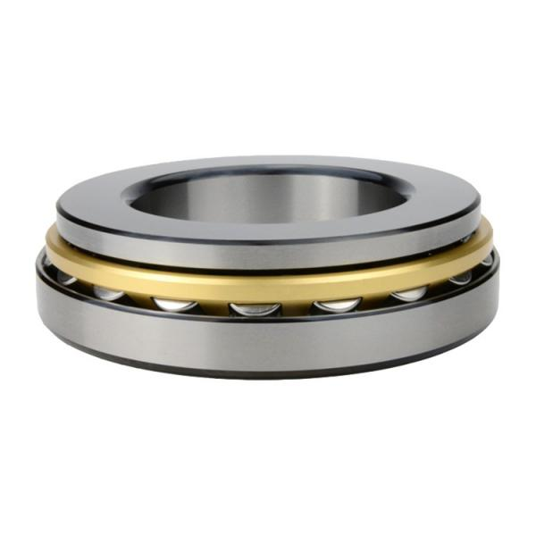 MCF19 / MCF-19 Cam Follower Bearing 8x19x32mm #1 image