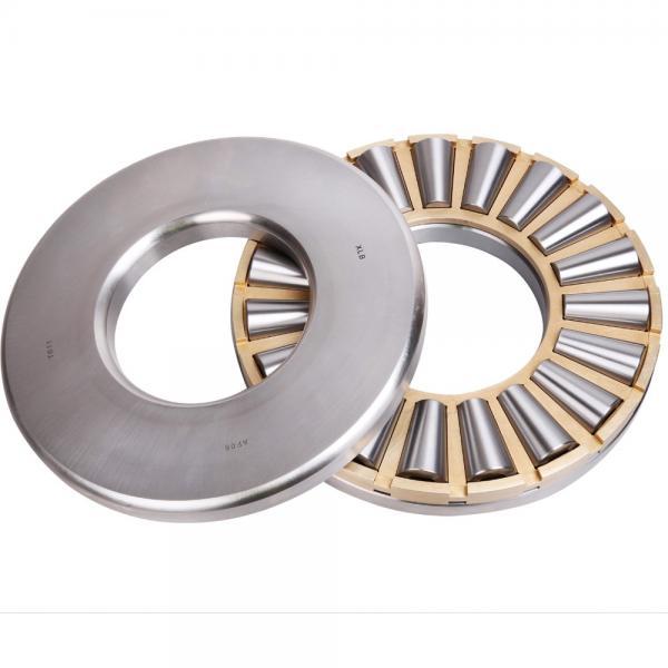 24164B Spherical Roller Bearings 320*540*218mm #1 image