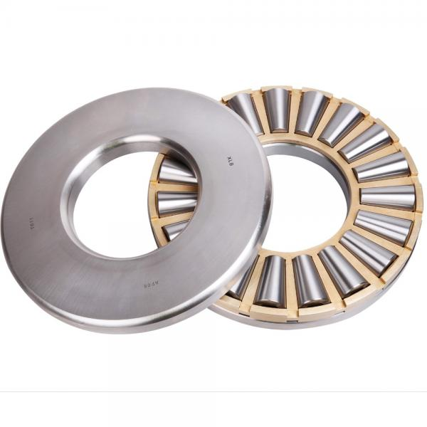 30 mm x 72 mm x 19 mm  LR205-2RSR Cam Follower Bearing / Track Roller Bearing 25x62x15mm #2 image