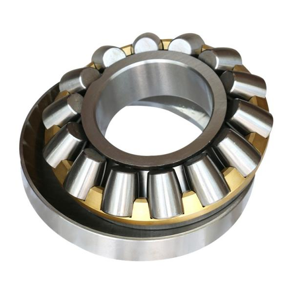 30 mm x 72 mm x 19 mm  LR205-2RSR Cam Follower Bearing / Track Roller Bearing 25x62x15mm #1 image