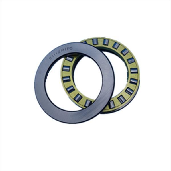 NJ 252 MA Cylindrical Roller Bearings 260*480*80mm #1 image